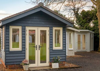 Heritage Garden Room. From £9995